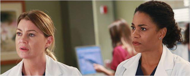 'Anatomía de Grey' volverá a acabar en una catástrofe con el final de la 12 temporada