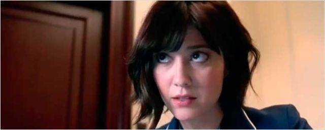 'BrainDead': Tráiler de la nueva serie de los creadores de 'The Good Wife' con Mary Elizabeth Winstead