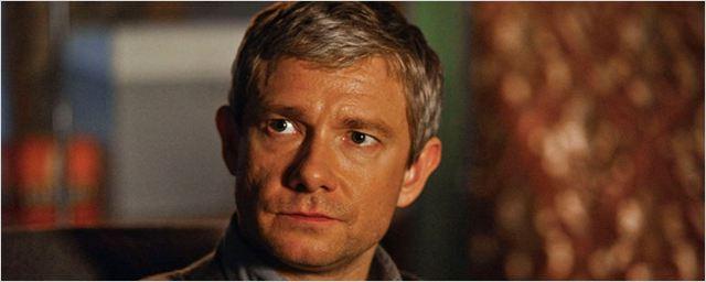 'Sherlock': Martin Freeman afirma que la cuarta temporada se estrenará durante esta Navidad 2016