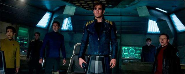 Paramount Pictures podría estar planeando ya 'Star Trek 4'