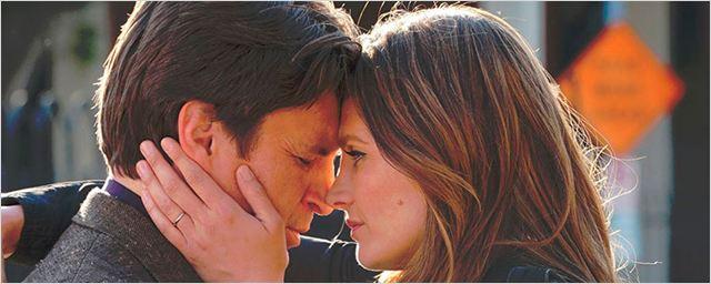 'Castle' y Beckett serán puestos a prueba en el final de la octava temporada