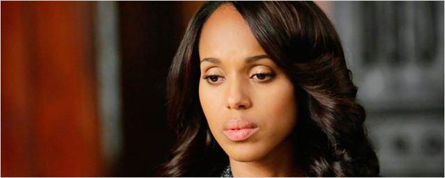 'Scandal' tendrá menos episodios en su sexta temporada por el embarazo de Kerry Washington