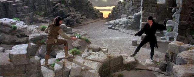 'La princesa prometida': Cary Elwes y Mandy Patinkin comparten anécdotas del rodaje de la mítica película
