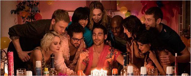 'Sense8': Primeras y reveladoras imágenes de la segunda temporada