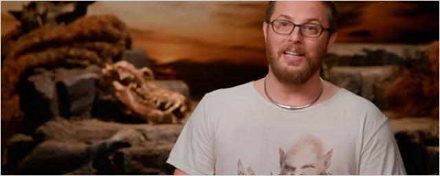 'Warcraft: El origen': Mira cómo recreó Duncan Jones para la pantalla el universo del famoso videojuego