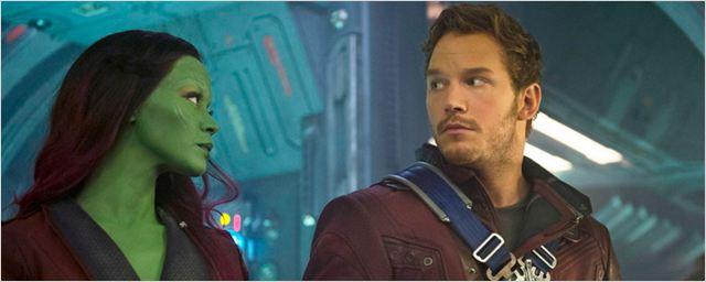 'Guardianes de la Galaxia': James Gunn agradece los elogios de Steven Spielberg