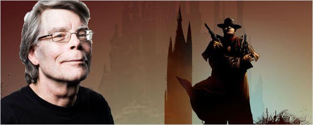 'La torre oscura': Stephen King advierte que la película podría hacer grandes cambios