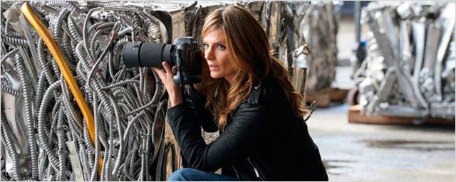 'Castle': así hubiera sido la salida de Beckett en caso de haber renovado