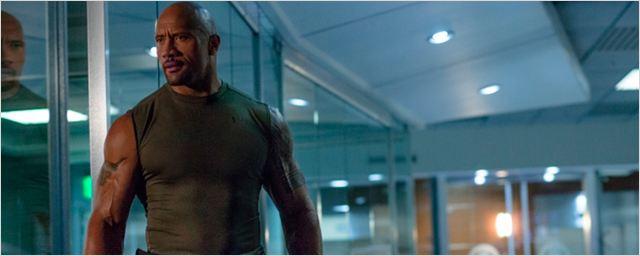 'Furious 8': Nuevos detalles sobre el papel de Dwayne Johnson y su posible 'spin-off' como Luke Hobbs