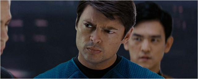 'Star Trek: Más allá': Karl Urban estuvo a punto de no aparecer en la película