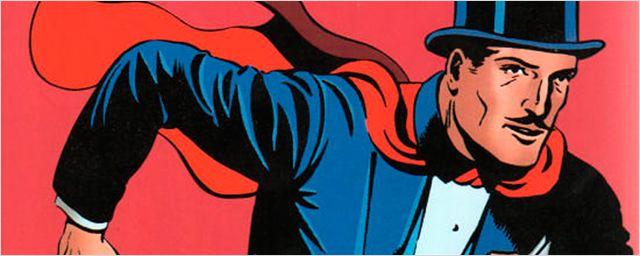 Sacha Baron Cohen protagonizará y producirá la película 'Mandrake the Magician'