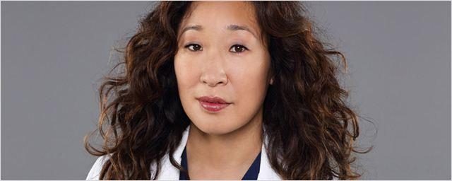 'Anatomía de Grey': Sandra Oh comparte una de las mejores reuniones de la serie