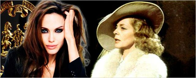 'Asesinato en el Orient Express': Angelina Jolie podría ser Mrs. Hubbard