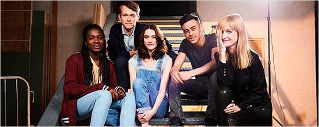 'Class': El 'spin-off' de 'Doctor Who' contará con un protagonista LGBT