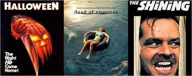 'Dead of Summer': Los creadores afirman que se han inspirado en películas como 'El resplandor' y 'Halloween'