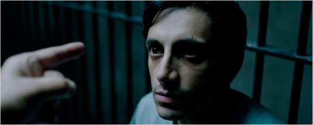 'The Night Of': Escalofriante nuevo tráiler para el proyecto inacabado de James Gandolfini para HBO