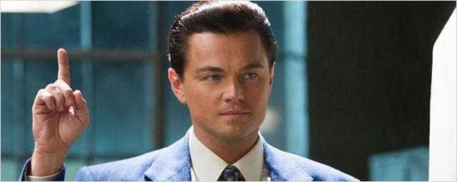 Leonardo DiCaprio, a juicio por 'El lobo de Wall Street'