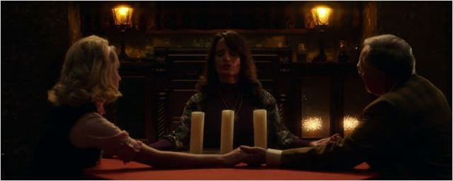 'Ouija: El origen del mal': nueva y terrorífica posesión en el tráiler en castellano