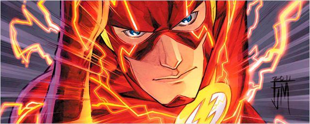'La Liga de la Justicia': Phil Lord y Chris Miller hablan sobre qué aporta el The Flash de Ezra Miller