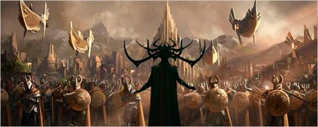 'Thor: Ragnarok': Taika Waititi habla sobre trabajar con Marvel y sobre el humor en la película