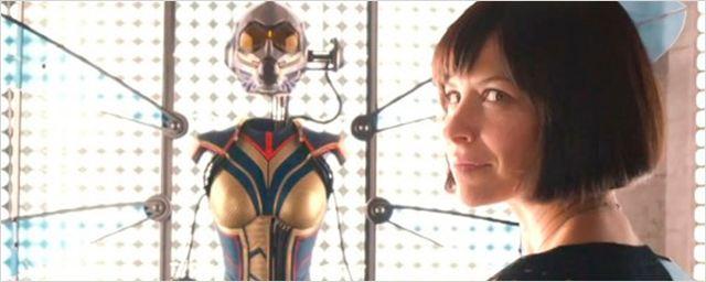 'Ant-Man and the Wasp': Peyton Reed habla sobre el papel que jugará Evangeline Lilly en la secuela