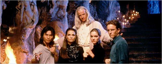 Christopher Lambert dice que habrá 'Mortal Kombat 3'... y que tendrá viajes en el tiempo