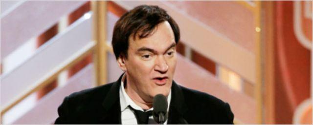 Quentin Tarantino se reafirma y dice que solo hará dos películas más