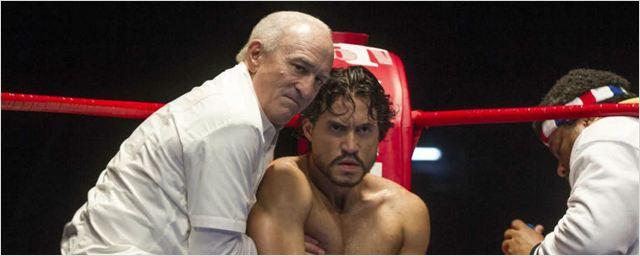 'Hands of Stone': Robert De Niro y Édgar Ramírez protagonizan el primer tráiler