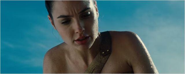 'Wonder Woman': Sorprendente primer tráiler de la película en solitario de Gal Gadot