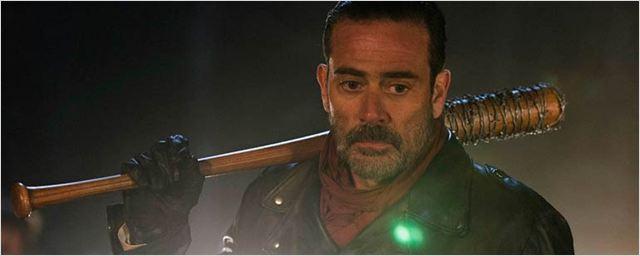 'The Walking Dead': Jeffrey Dean Morgan revela qué tres personajes no ha matado Negan
