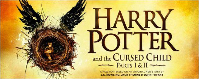 Barnes & Noble espera batir todos los récords con 'Harry Potter y el legado maldito'