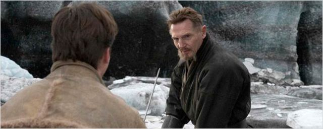 'Gotham' podría introducir a Ra's Al Ghul