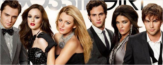 'Gossip Girl': Los productores hablan sobre la posibilidad de hacer un 'reboot'