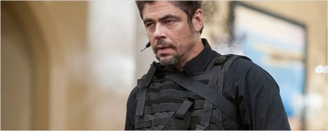 """'Soldado': El guionista la describe como 'Sicario' """"con esteroides"""""""