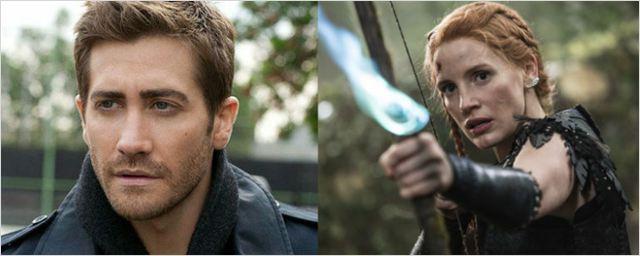 'The Division': Ubisoft anuncia oficialmente la película protagonizada por Jessica Chastain y Jake Gyllenhaal