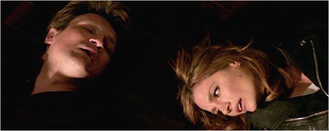 'Castle': Así iba a ser la escena final de la octava temporada