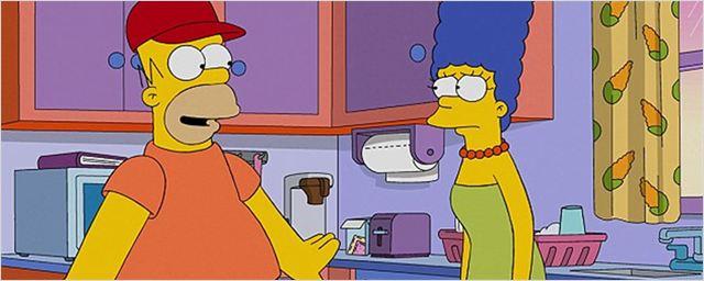 'Los Simpson' tendrá su primer episodio de una hora en la 28 temporada