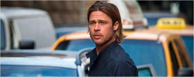 'Guerra Mundial Z 2': Brad Pitt quiere que David Fincher dirija la secuela