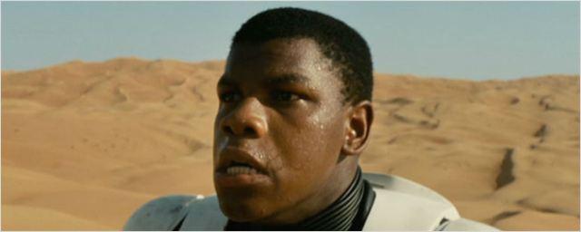 'Star Wars: El despertar de la Fuerza': La edición coleccionista contendrá aún más escenas eliminadas