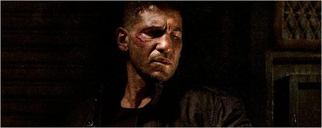 'The Punisher' podría estrenarse finalmente en 2017