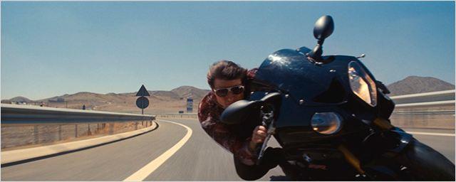 'Misión Imposible 6', estancada por las negociaciones sobre el salario de Tom Cruise