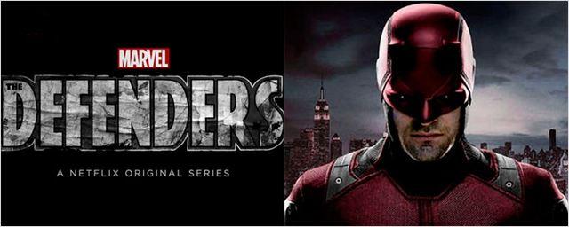 'Daredevil': Así afectará 'The Defenders' a la tercera temporada
