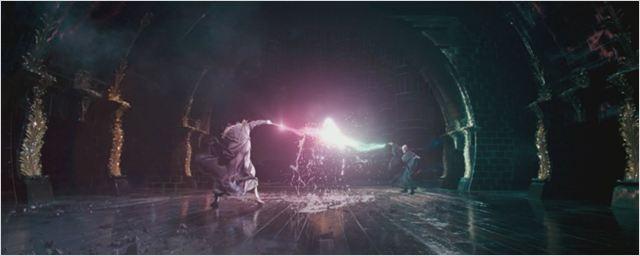 'Harry Potter y la Orden del Fénix'': 8 curiosidades sobre la película en la que Dumbledore se enfrentó a Voldemort