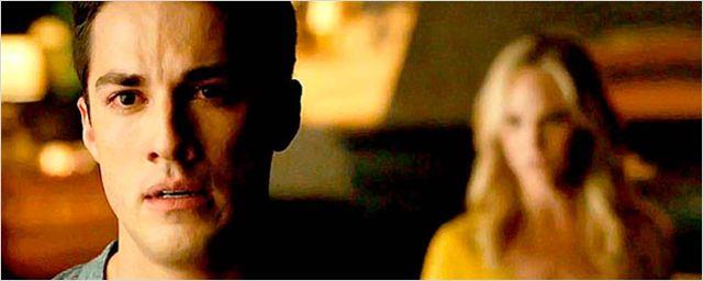 'Crónicas vampíricas': Michael Trevino, Tyler Lockwood, regresa en la octava temporada