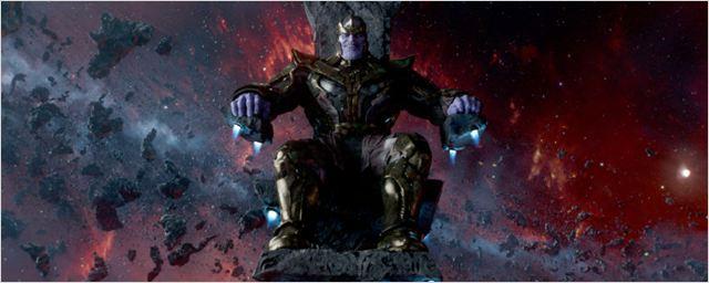 'Vengadores: Infinity War': Los hermanos Russo comparten la primera imagen de los ensayos de la película