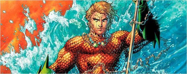 'Aquaman': James Wan comparte una foto de una posible localización de la película