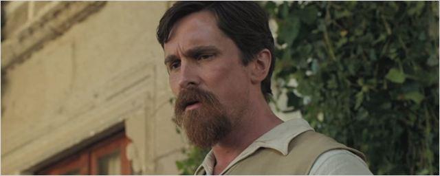 Primer tráiler de 'The Promise' protagonizado por Oscar Isaac y Christian Bale