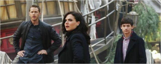 'Once Upon A Time': Nuevo 'teaser' e imágenes inéditas de la sexta temporada