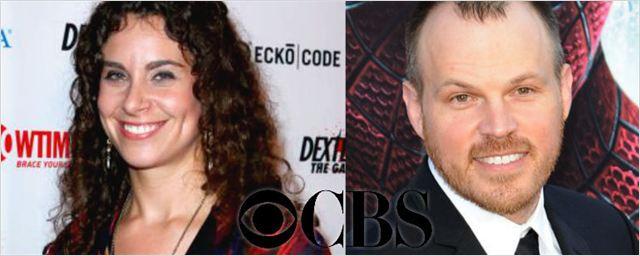 'Body Politic': CBS apuesta por un drama político de la misma productora que 'Dexter'