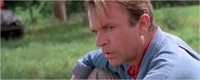 'Jurassic Park': Sam Neill cree que algo terrible le ocurrió a su personaje en la saga